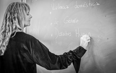 Novedades para docentes