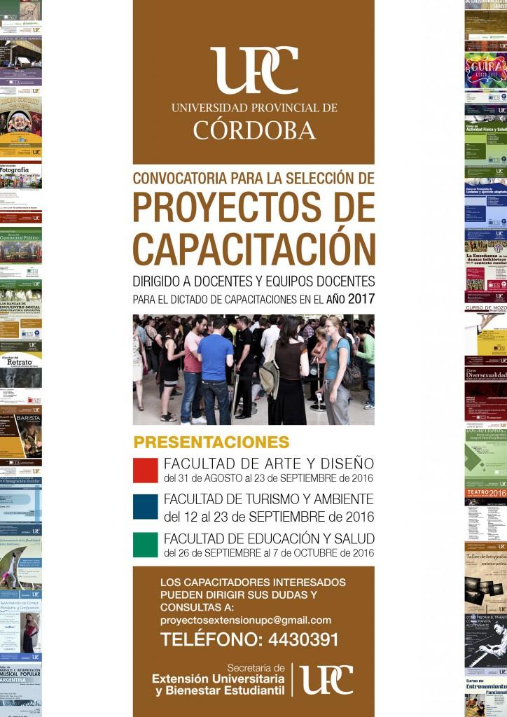 Caratula_Convocatoria_2017_Proyectos - PRORROGA FAD
