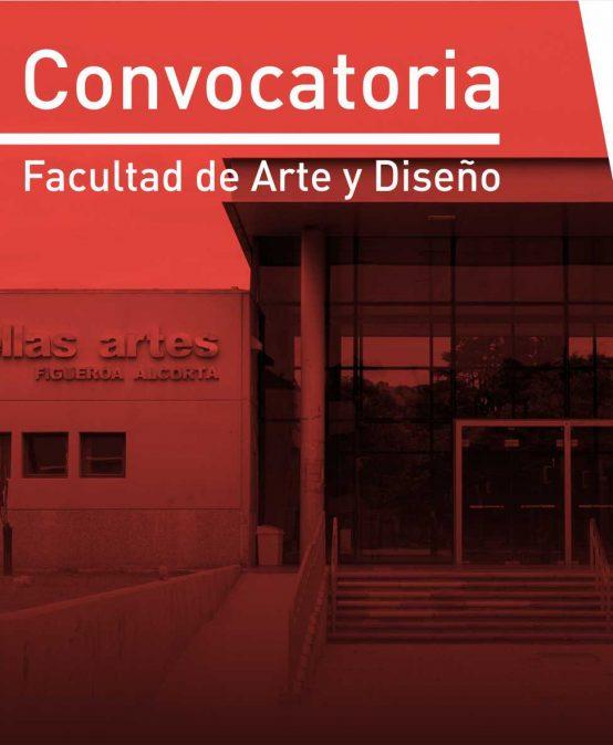 Convocatoria de Horas por Módulos Universitarios en la FAD