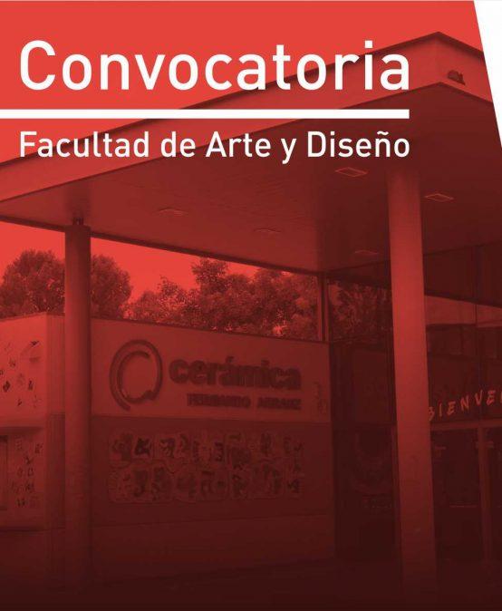 Nueva Convocatoria de Horas por Módulos Universitarios en la FAD
