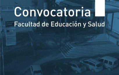 Convocatoria para la cobertura de Horas por Módulos Universitarios en la FES