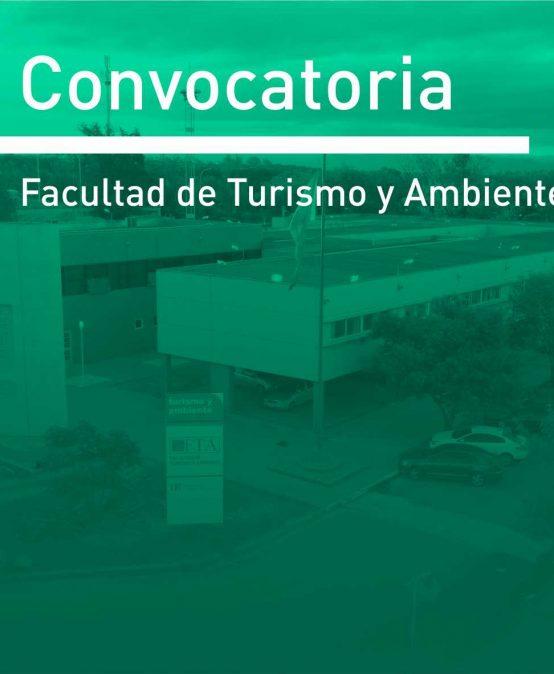 Convocatoria de Horas por Módulos Universitarios en la FTA