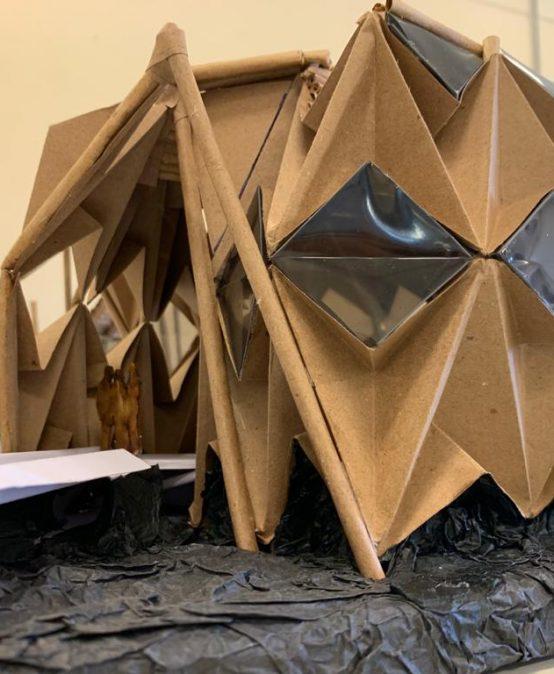 Pasantía para estudiantes avanzados/as de Diseño de Interiores (FAD)
