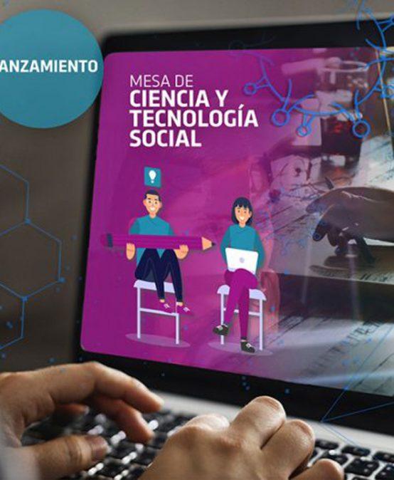 Abrieron las inscripciones para participar de la Mesa de Ciencia y Tecnología Social del MinCyT