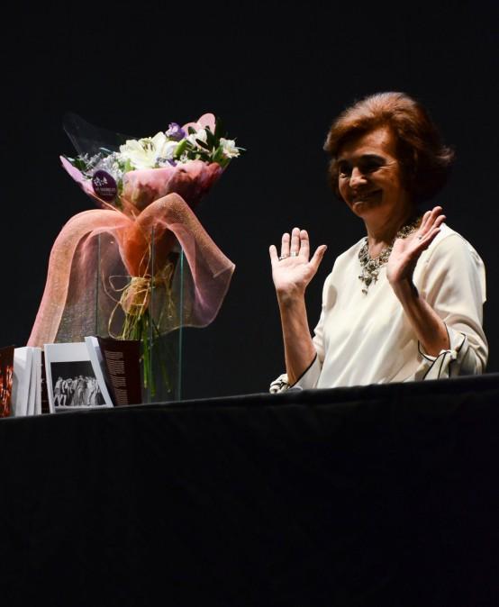 Se presentó el Libro Teatro y Educación en Córdoba de Marta Torres
