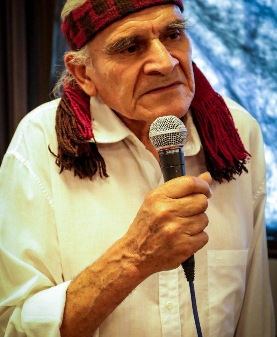 Se estrena el documental Canchira, la huella del Comechingón