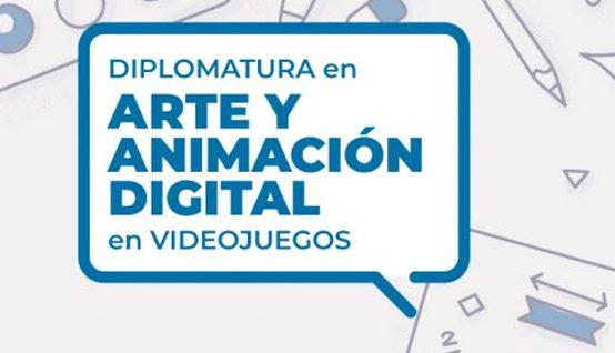 Extendimos las inscripciones para la Diplomatura en Arte y Animación digital en Videojuegos