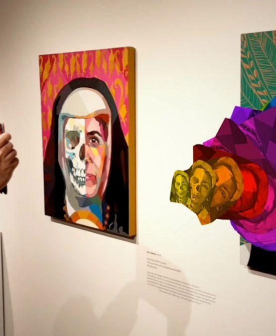 Curso Tecnologías del Presente como Formas de Arte