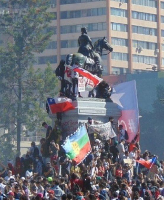 Alerta por las lesiones físicas irreparables tras conflictos en Chile