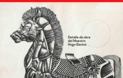 Conmemoramos a Hugo Bastos en el Día del Dibujante