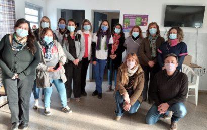 El Foro de Rectores y Rectoras visita cuatro dispensarios para reconocer la salud comunitaria en el Mes de la Solidaridad