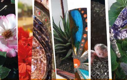 Vuelve la Feria Virtual Semana de las Flores de la UPC