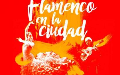 Noches de Flamenco en la Ciudad de las Artes