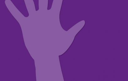 Participá de la campaña gráfica para revelar las violencias de género desde y en la formación docente