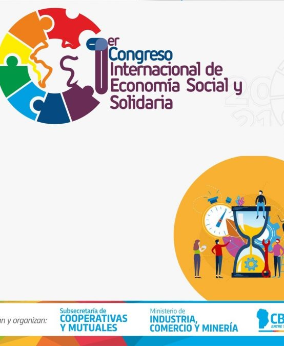 Primer Congreso internacional de Economía social y solidaria