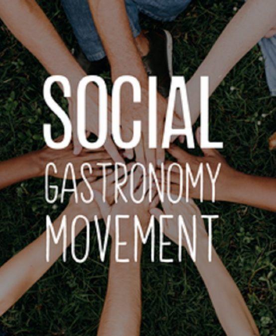La UPC se asoció al Movimiento Social Gastronomy