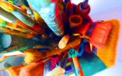 ¡No te pierdas estos talleres de arte de la Universidad Provincial de Córdoba!