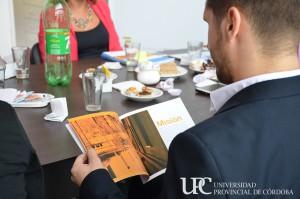 avanza el proyecto campus universidad