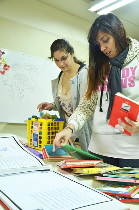 Adaptaciones Curriculares en la Integración Escolar – RIO SEGUNDO