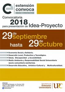 Extension_convoca_ideas y proyectos
