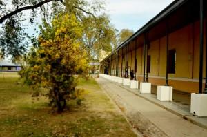 Patio conservatorio