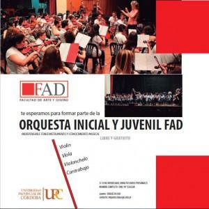 orquestaFAD