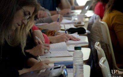Inscribite en el Curso de posgrado: El análisis didáctico de las prácticas de la enseñanza