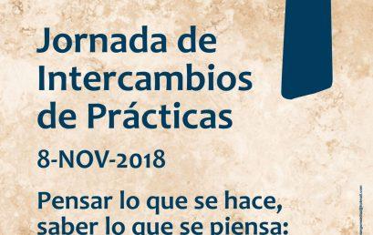 4 Jornada de Intercambios de Prácticas en la FES