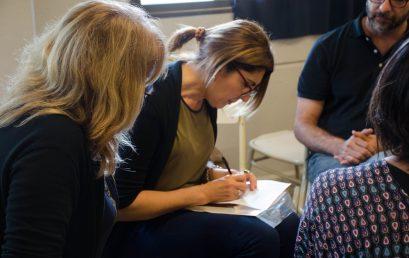 Inscribite en el nuevo Curso de posgrado: Orientación vocacional, educativa y laboral