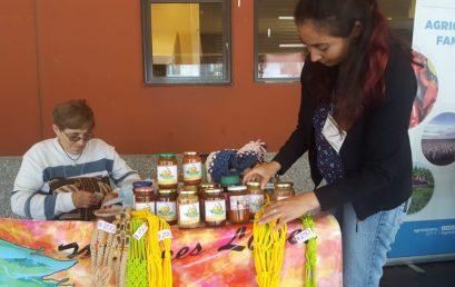 Participá con tu stand en la Feria Solidaria del Día de la madre