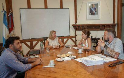 Tutores Pares: se reunieron las juntas evaluadoras