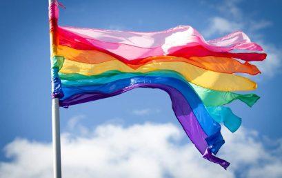 ¡En el Día Internacional contra el Lesbo Homo Trans Bi odio, te invitamos a un Conversatorio con activistas cordobesxs!