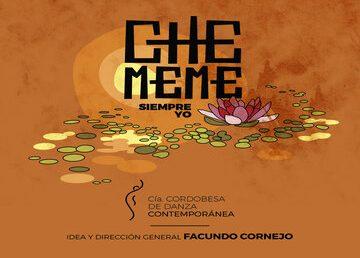 CHE MEME (DANZA)