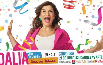 COSAS DE MINAS (STAND UP)
