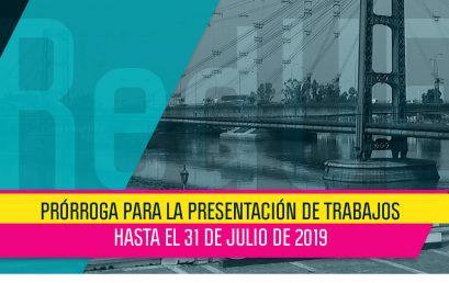 Participá en el 7º Congreso Internacional de la Red Universidad Empresa ALCUE