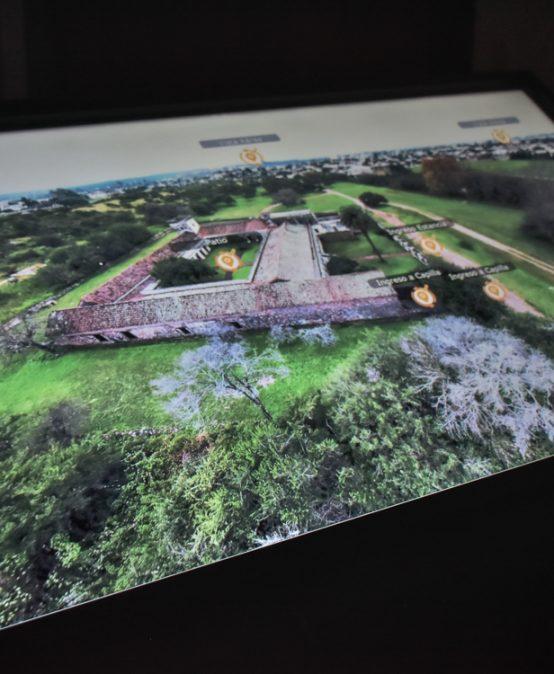 Presentación del Proyecto Caroya: Patrimonio Cultural y Nuevas Tecnologías