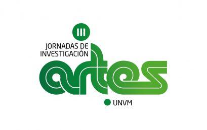 Se vienen las III Jornadas de Investigación en Artes