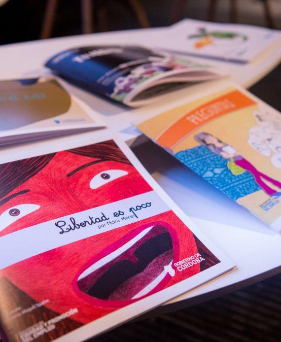 La Editorial de la UPC creará una colección dedicada a Infancias y memoria