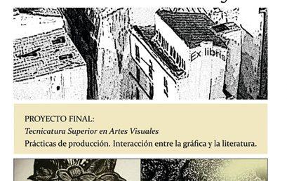 Sumate a la cátedra abierta: Pensar la Traducción de Imágenes