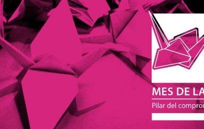 Ciclo de charlas: Mediación, Paz y Género