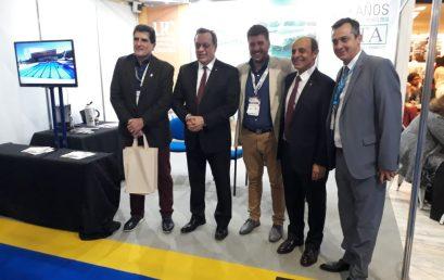 La FTA participó por primera vez en la Feria Internacional de Turismo