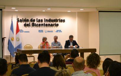 La UPC firmó un convenio para generar una diplomatura en innovación y emprendorismo
