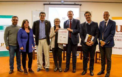 Universidades de las ciudades de Córdoba (Argentina y España) trabajarán en conjunto