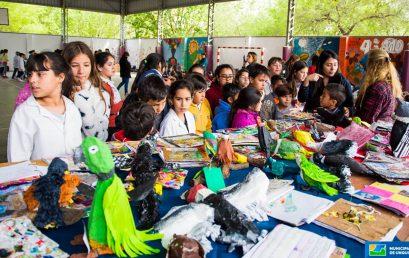 Más de 300 estudiantes participaron del proyecto Guardianes del Patrimonio