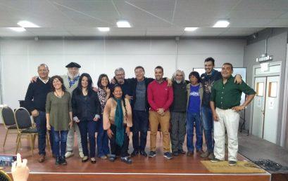 Se realizó la Primera Jornada de Canto Ancestral Andino en la UPC