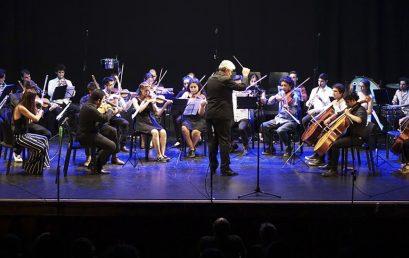 Sumate a Concertuim I: el concierto a cargo de estudiantes de la FAD