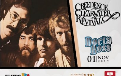 DOCTA BOSSTRIBUTE TO CREEDENCE CLEARWATER REVIVAL (MÚSICA)