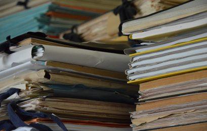Clase abierta: Seguridad y autoproteccion de documentos