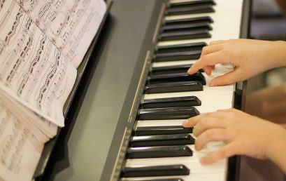 ¡No te pierdas la entrega de premios del Concurso Provincial de Piano!