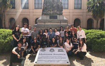 Estudiantes y Docentes de la Universidad Nacional del Nordeste visitaron la FTA